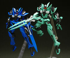 Robot Spirits Damashii Limited Gundam 00 TV Brave Commander & Test Type lot