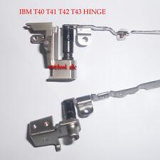 IBM Thinkpad t4  T40 t41  LCD Hinges hinge