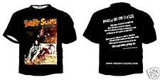 T-shirt - THE DIRTY SCUMS / Proud to be a PUNK