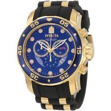 Invicta Men's 6983 Pro Diver Quartz Multifunction Blue Dial Watch