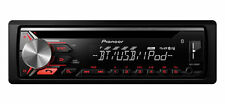 PIONEER DEH-3900BT RADIO CD USM MP3 Bluetooth CAR AUDIO PIONEER