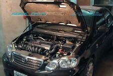 02-07 Toyota Corolla / Altis Carbon Fiber Strut Hood Shock Lift Damper Kit