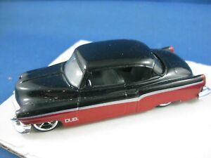 Jada 1/64th Scale 1953 Cadillac Series 62