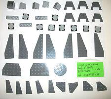 LEGO 3680 41769 32059 60474 50304 50305 90194 2450 2653 Star Wars 8039 Parts