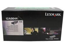 ORIGINAL Lexmark 12A8644 Cartouche d'encre pour T430 T430D T430DN 12A8425 A-Ware