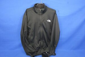 The North Face Cipher Hybrid Gore Wind Stopper  Men's LARGE Full Zip Jacket A2YX
