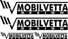 MOBILVETTA 4 pièces KIT CARAVANE CAMPING-CAR