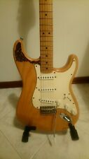 Fender stratocaster 70 Series Mexico