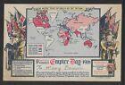 British Empire Day 1916 Overseas Club