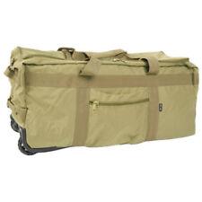 Unisex Reisetaschen mit Räder/Rollen/N) ohne Vintage (J
