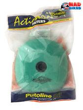 HONDA CRF250 R,X,2004-2009,NUEVO Putoline pre- Tratadas con Aceite Aire Filtro