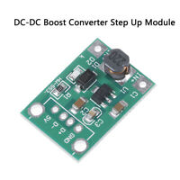 1Pc DC-DC boost converter step up module 0.9V-5V to 5V 500mA for arduino MP3  FE