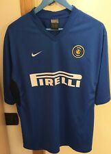 c25441dadd6db1 maglia allenamento inter in vendita - Abbigliamento tecnico | eBay