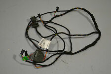 #013 VOLVO V70 2004 HEATER ELECTRICAL CABLE WIRING LOOM HARNESS P/N 30676699