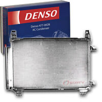 Denso 477-0628 AC Condenser for 7013580 1050515 88460-52130 3580 40239 dk