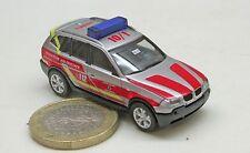 Herpa  048408:BMW X3, Feuerwehr Holzkirchen