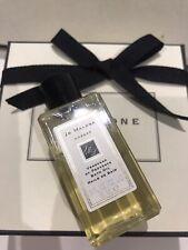 Jo Malone Verbenas Of Provence Perfumed Bath Oil Matches Cologne Mini 30ml