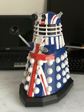 Doctor Who 50th Anniversary Electronic Dalek