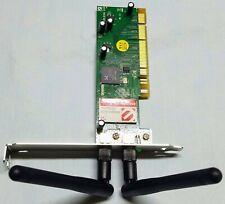 ENCORE ENLWI-NX2 300Mbps Wireless PCI Adapter WiFi