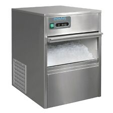 Polar T316 Under Counter Ice Maker (boxed New)