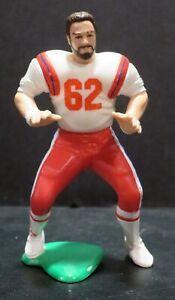 Starting Lineup 1989 Sean Farrell of the New England Patriots - Loose -No Helmet