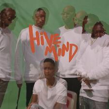 The Internet - Hive Mind [New Vinyl] Gatefold LP Jacket, 140 Gram Vinyl, Digital