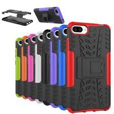 Shockproof Rugged Rubber Cover Hybrid Hard Back For ASUS Zenfone 4 Max Case