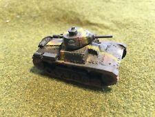 1/100th (15mm) WWII Japanese Type 97 Chi-Ha Medium Tank Model
