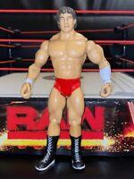 Wwe Wwf Cowboy Bob Orton Jakks Wrestling Figure CLASSIC SUPERSTARS