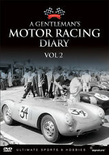 Motor Sports Of The 50's - A Gentleman's Racing Diary (Vol 2) DVD