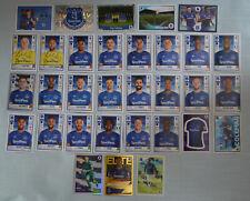 Panini Football 2020 Album Sticker <CHOOSE> Everton (10-342) EPL stickers
