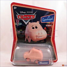 Disney Pixar Cars Supercharged series - Hamm pig Toy Story diecast by Mattel