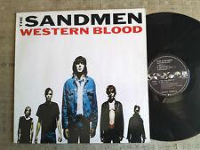 The Sandmen – Western Blood -   LP