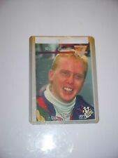 1994 Press Pass Ricky Craven Checkered Flag Pp3/5
