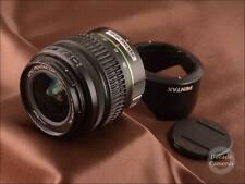 8007 - Pentax SMC-DA 18-55mm f3.5-5.6 AL  Zoom Lens