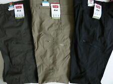 Wrangler Men's Outdoor Performance Cargo Pant Flex Waistband