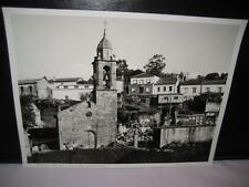 Dallas Texas Photographer Ferne Koch Village In Portugal Photo Signed Print