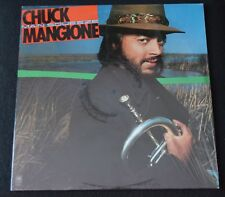 CHUCK MANGIONE-MAIN SQUEEZE-JAZZ-1976-SP-4612-SEALED LP