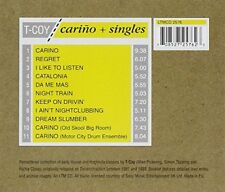 T Coy - Carino and Singles [CD]
