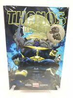 Thanos Rising Collects #1 2 3 4 5 Lady Death Marvel HC Hard Cover New Sealed