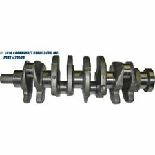 Chevy/Olds/Pontiac Crankshaft/Crank+Bearing Kit 2.4/2.4L QUAD 4 1996-2004
