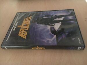 il replicante - charlie sheen - dvd