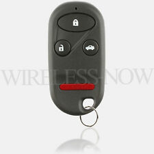 Car Key Fob Keyless Entry Remote Control For 2002 2003 2004 Honda CR-V CRV