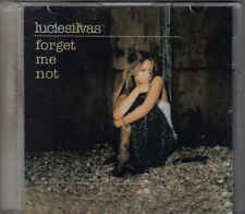 Lucie Silvas-Forget Me Not Promo cd single