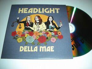 Headlight - Della Mae - 12 Track