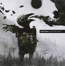 Katatonia - Dead End Kings [New CD]