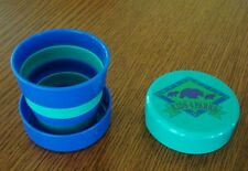 Kids 4 Parks Collapsible Cup or Flower Pot from Wendy's Kid Meals