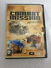 Combat Mission Anthology for Windows PC - UK - FAST DISPATCH