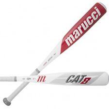 """2018 Marucci CAT8 Junior Big Barrel 27""""/17oz. -10 Youth Baseball Bat MJBBC8"""