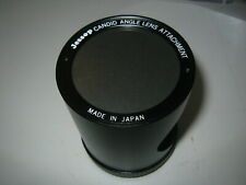 CANDID ANGLE LENS ATTACHMENT 52MM SCREW FIT